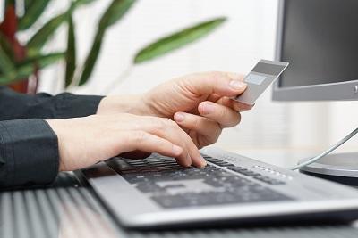 Оплата интернет услуг в онлайн режиме