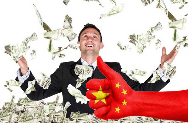 Начните успешный бизнес в Китае!